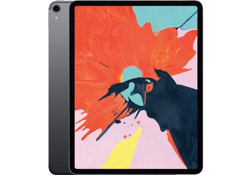 iPad Pro 12.9 Inch (2018 Versie) 64GB Space Grey Wifi only