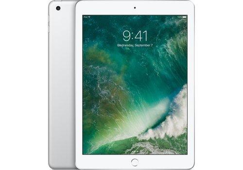 iPad 2017 128GB Wit Wifi + 4G