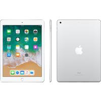 iPad 2018 128GB Silver Wifi + 4G