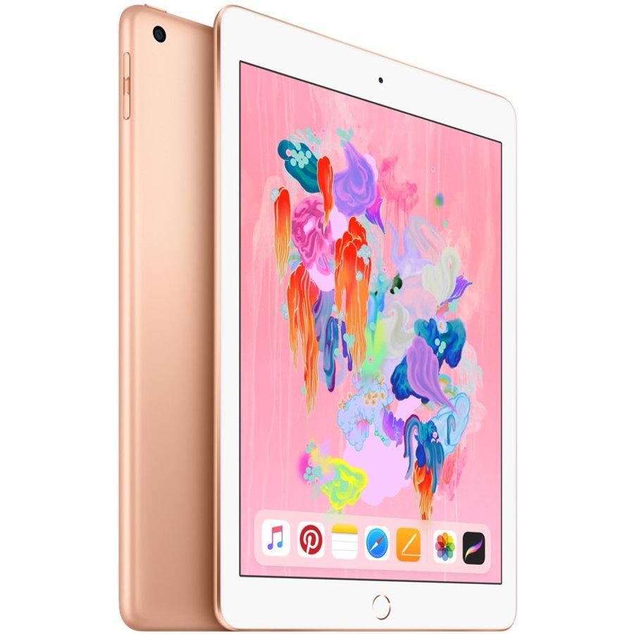 iPad 2018 128GB Gold Wifi + 4G