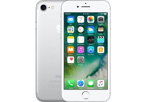 iPhone 7 128GB Silver (No Touch ID)