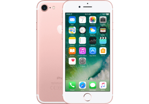 iPhone 7 32GB Rose gold No Touch ID