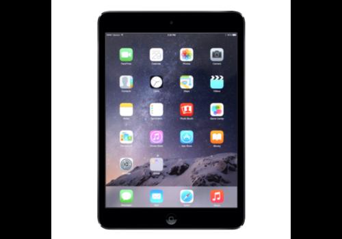 iPad Mini 3 Zwart 16GB Wifi + 4G