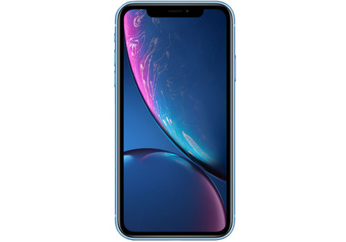 iPhone XR 64GB Blue (No Face ID)