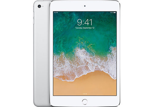 iPad Mini 2 32GB Wit Wifi only