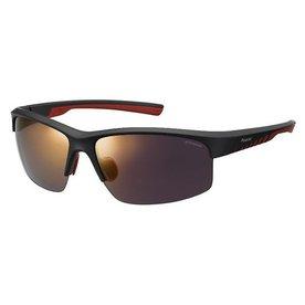 PLD 7018 S OIT Black Sportzonnebril