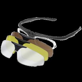 Ofar SportOfar ZO-1003 sportbril op sterkte