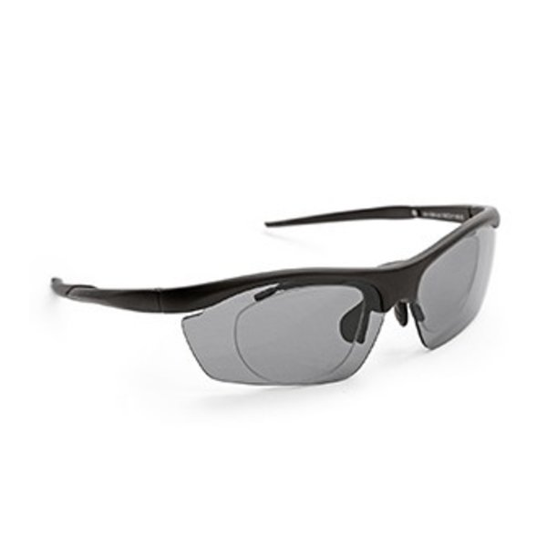 6135b758e454b1 Sportbril Leader model Peloton 452031010 maat 69-11 Gratis glazen op sterkte