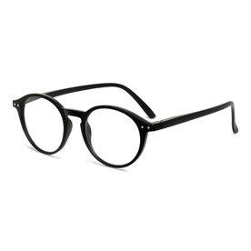 LoopLabb Leesbrillen Good Looks, Great Readers Looplabb Leesbril Faust Rond LL02
