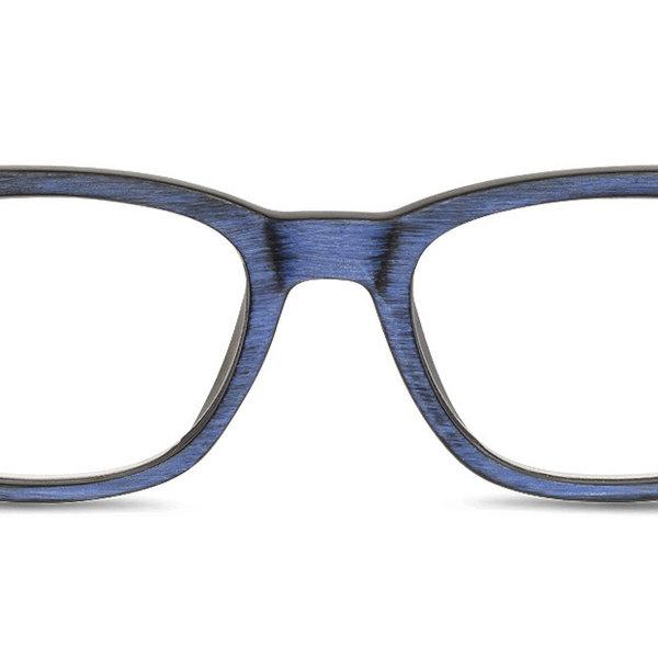 LoopLabb Leesbrillen Good Looks, Great Readers Looplabb Leesbril model Mephisto LL04