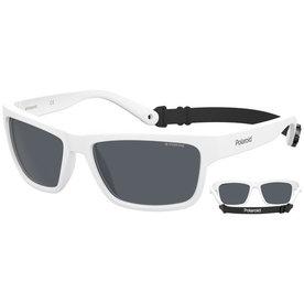 Polaroid PLD7031S 6HT White