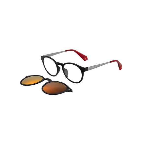 Polaroid Polaroid PLD6081 GCS OIT Clip Leesbril