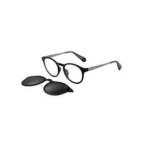 Polaroid Polaroid PLD6081 08A M9 Black Grey Leesbril