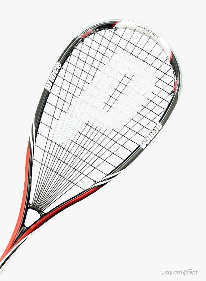 Prince Pro Airstick Lite 550 - 2 Racket Deal