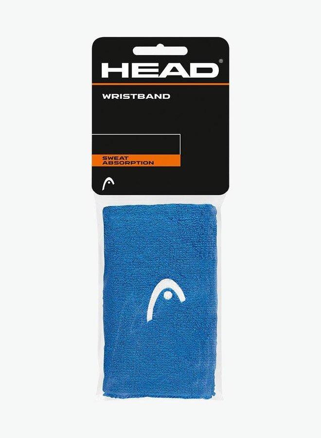 "Head Wristband 5"" - 2 Pack - Blue"