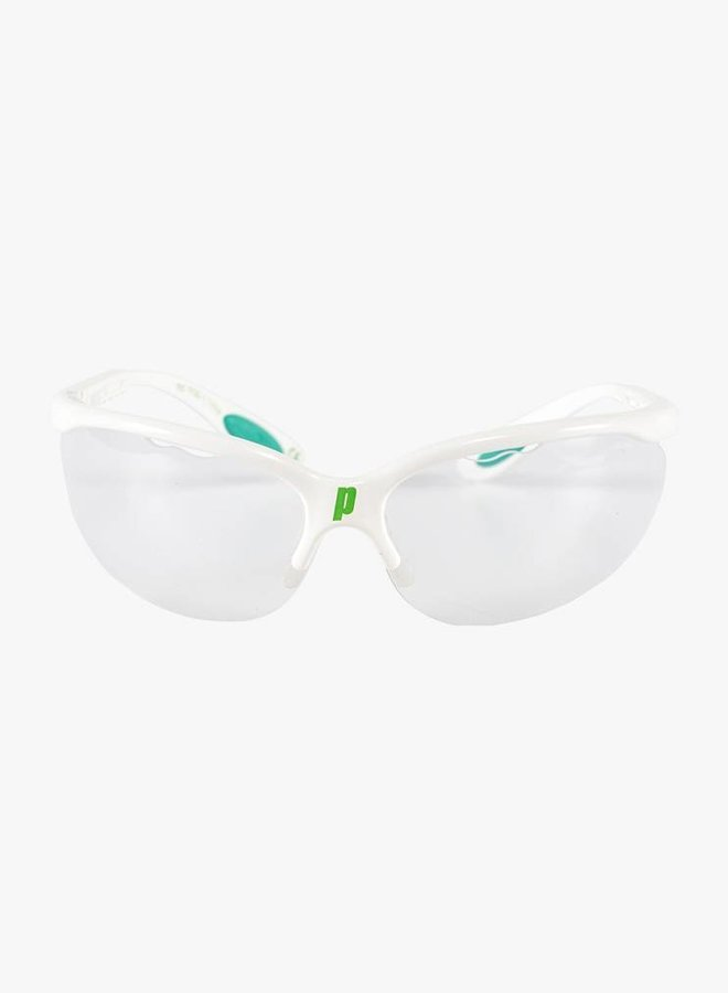 Prince Pro Lite II Protective Eyewear - White