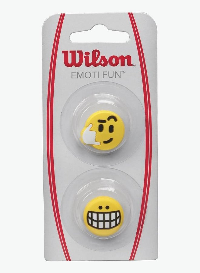 Wilson Emoti-Fun Big Smile / Call Me Dampener
