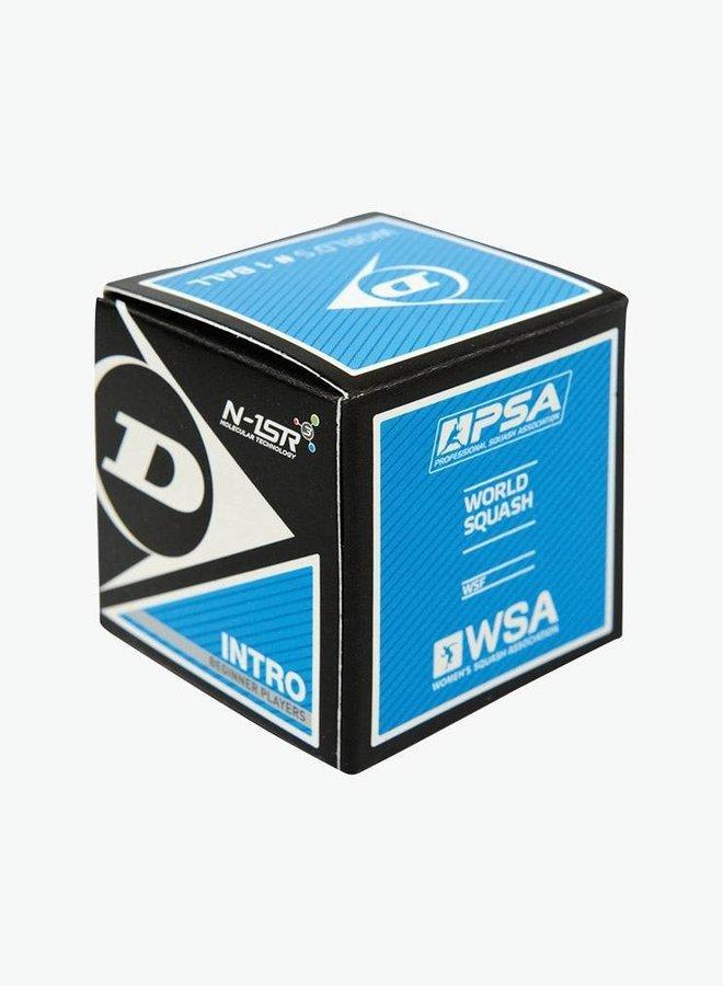 Dunlop Intro Squash Ball - Box of 12