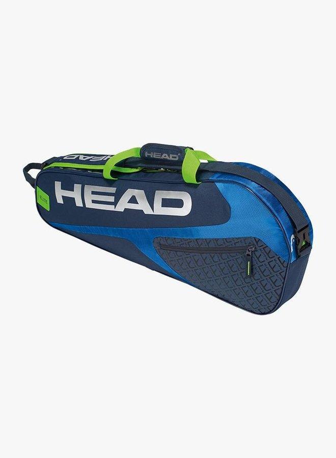 Head Elite 3R Pro - Blue / Green