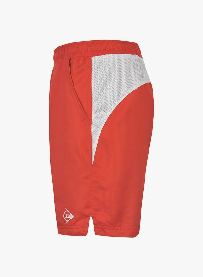 Dunlop Performance Short - Red
