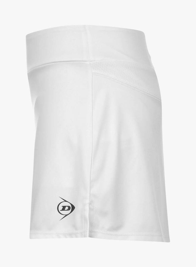 Dunlop Performance Skort - White