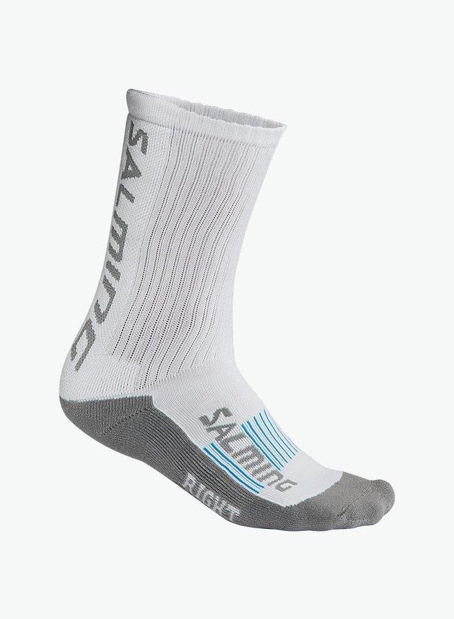 Salming Advanced Indoor Sock - White