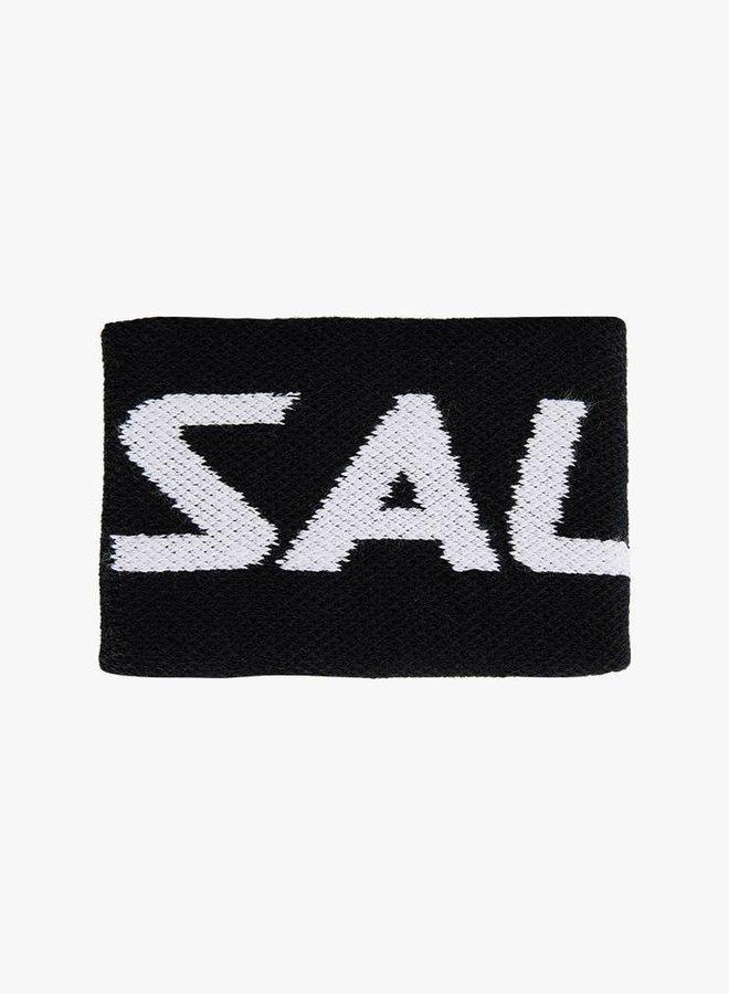 Salming Wristband Mid - Black