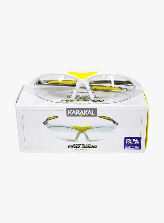 Karakal Pro-3000 Protective Eyewear