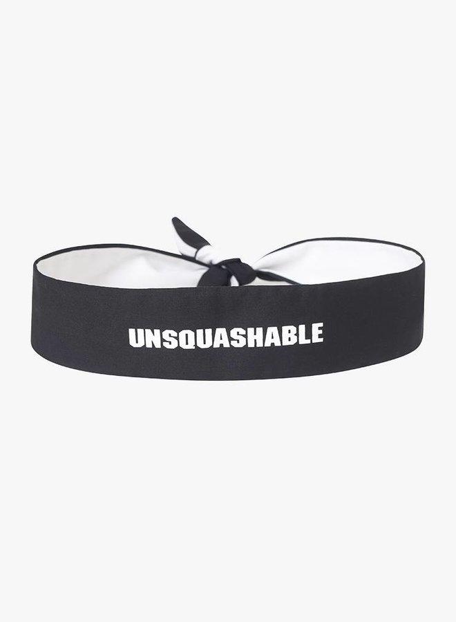 UNSQUASHABLE Performance Headband