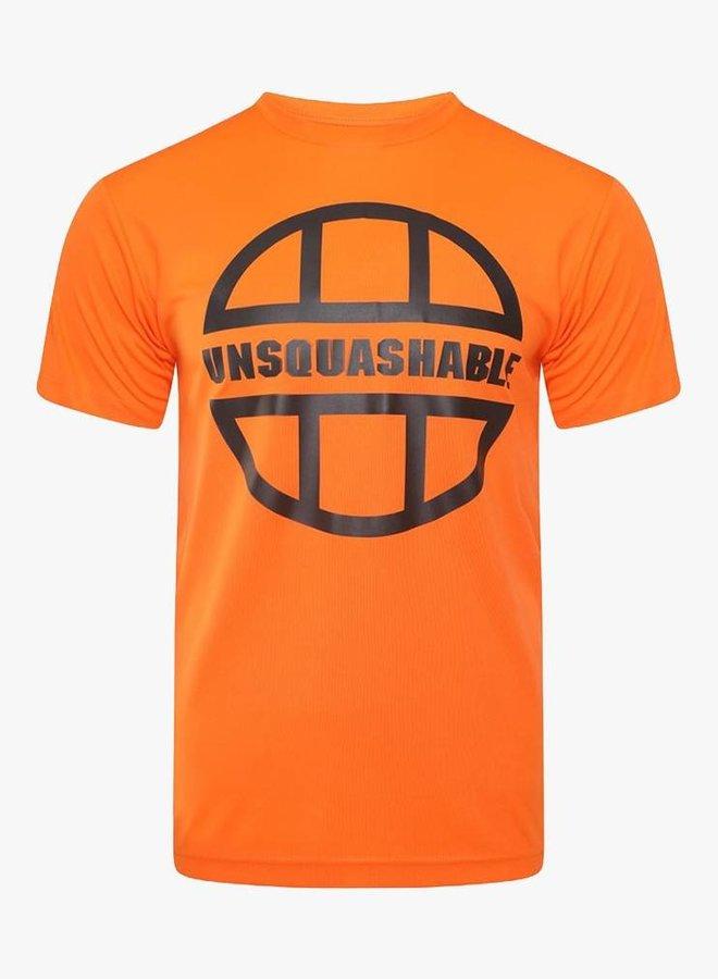 UNSQUASHABLE Training Performance Shirt