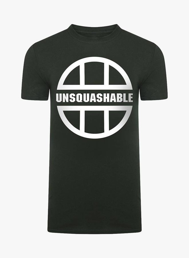 UNSQUASHABLE Training Shirt