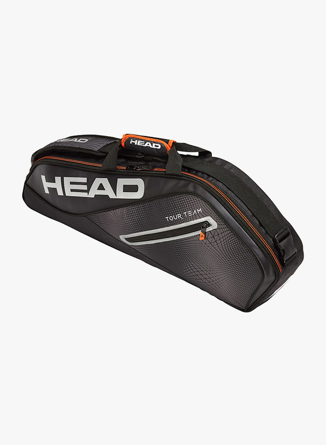 Head Tour Team 3R Pro - Black / Silver