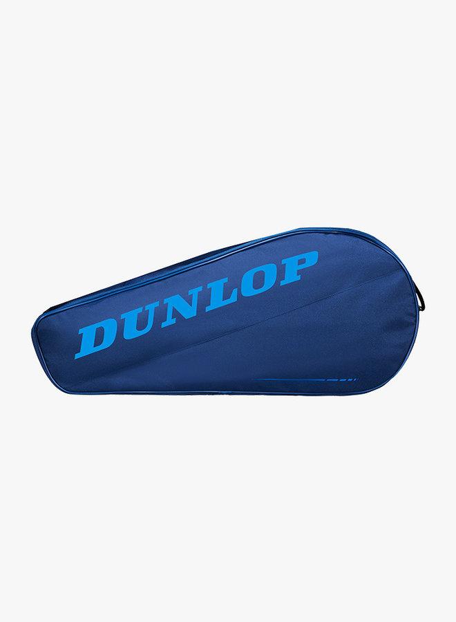 Dunlop CX Club 3 Racket Bag - Blue