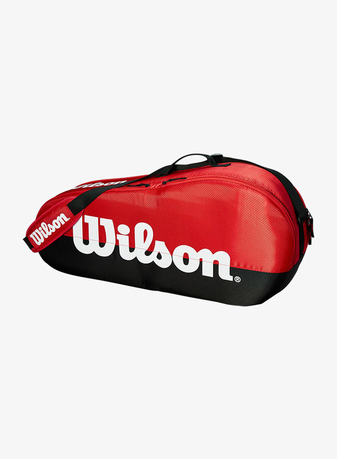 Wilson Team 1 Comp 3 Racket Bag