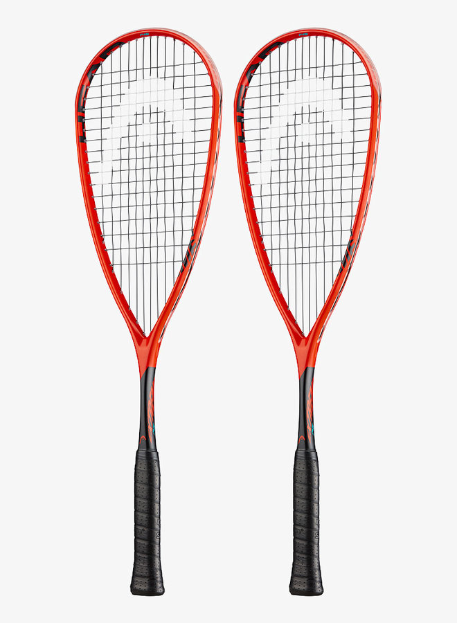 Head Extreme 145 - 2 Racket Deal