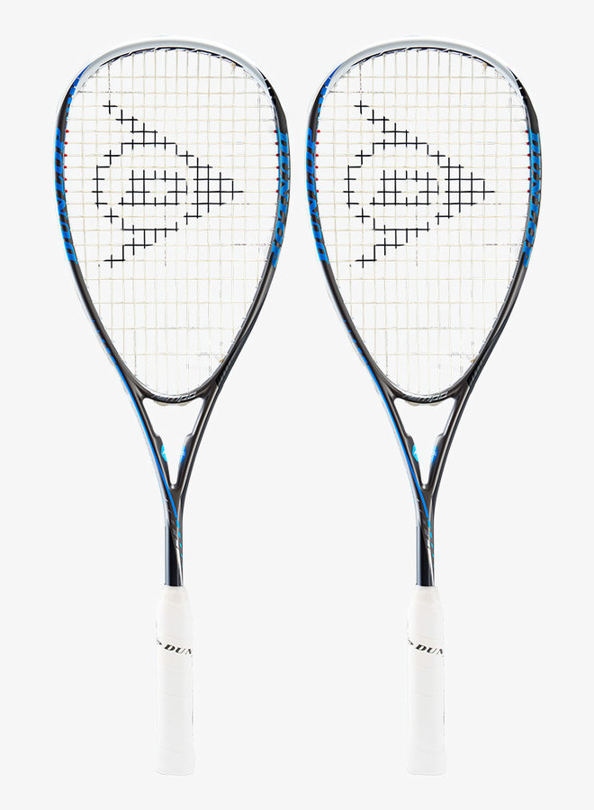 Dunlop Tempo Elite 3.0 - 2 Racket Deal