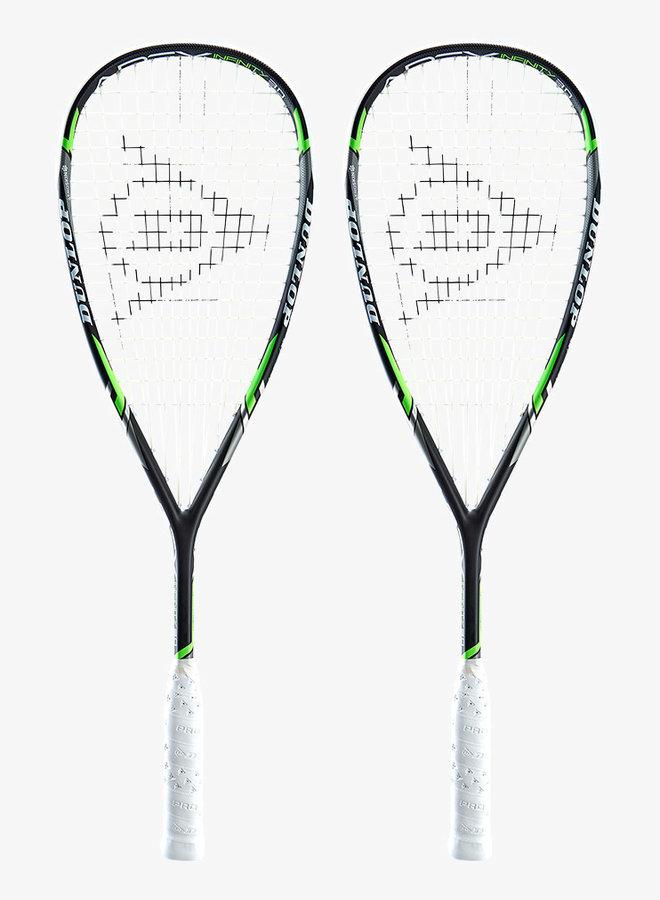 Dunlop Apex Infinity 3.0 - 2 Racket Deal