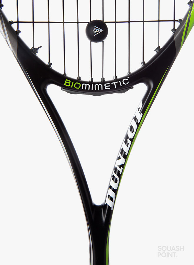 Dunlop Biomimetic Elite - 2 Racket Deal