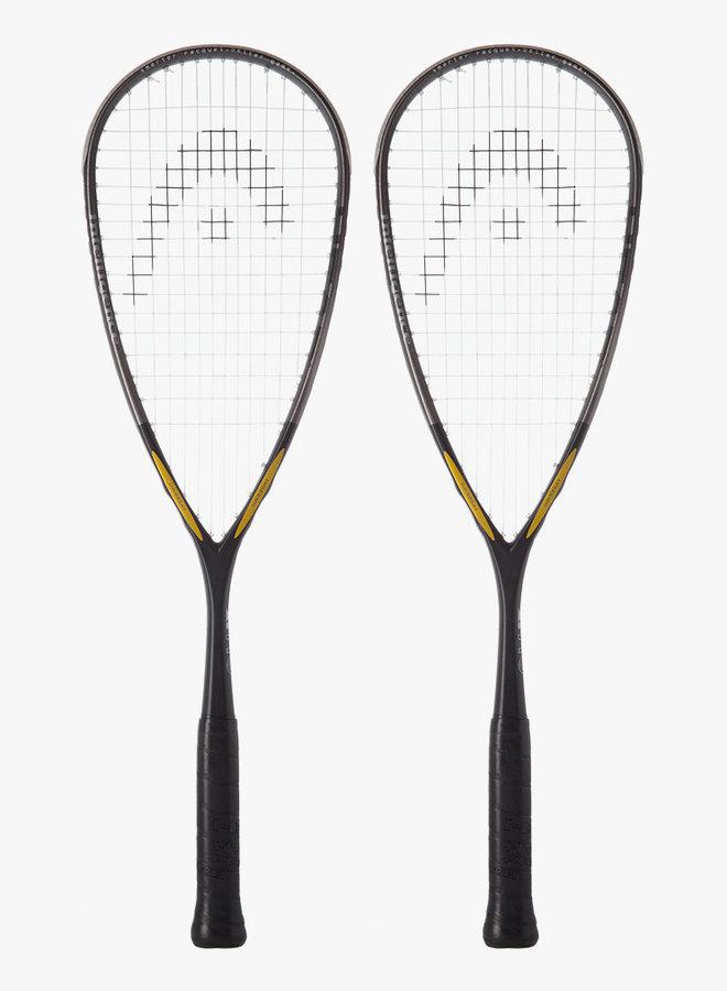 Head i 110 - 2 Racket Deal