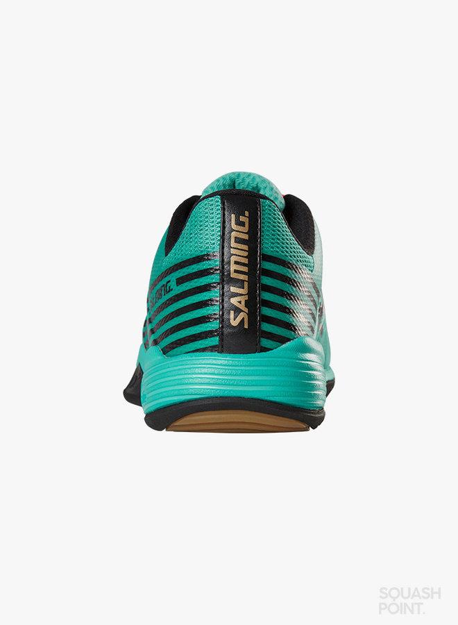 Salming Viper 5 - Turquoise / Black