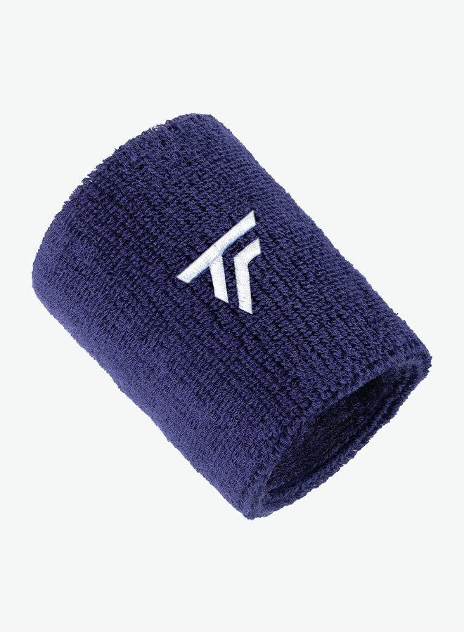 Tecnifibre Wristband XL - Navy