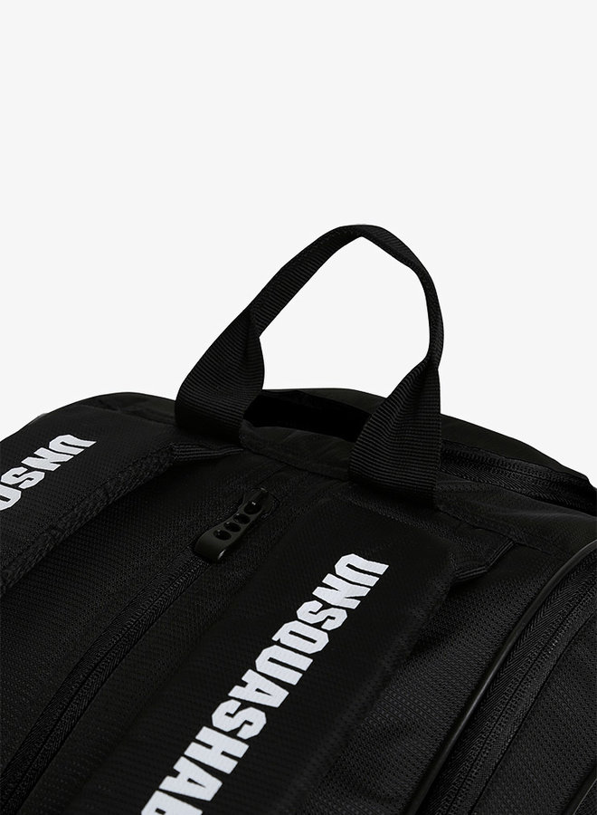 UNSQUASHABLE Tour-Tec Pro 9 Racket Bag