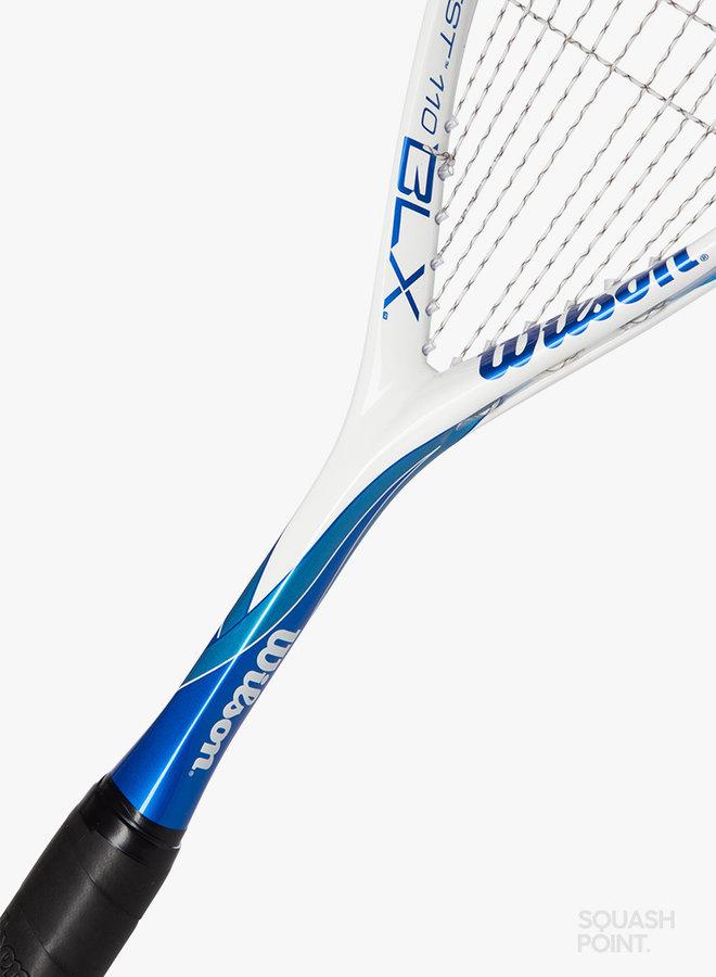 Wilson Tempest 110 BLX - 2 Racket Deal