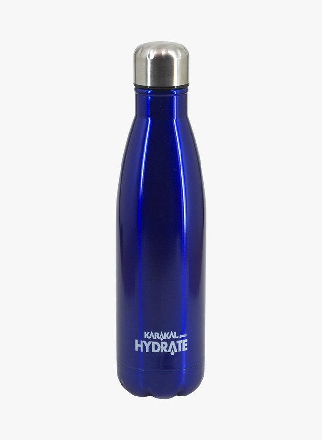 Karakal Hydrate Water Bottle - Blue
