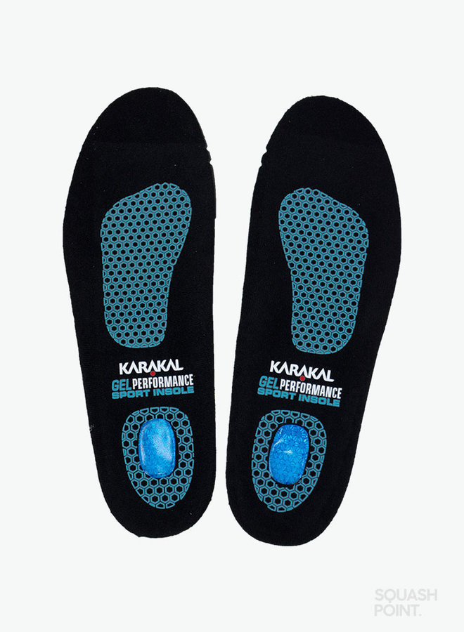 Karakal Performance Sports Insole
