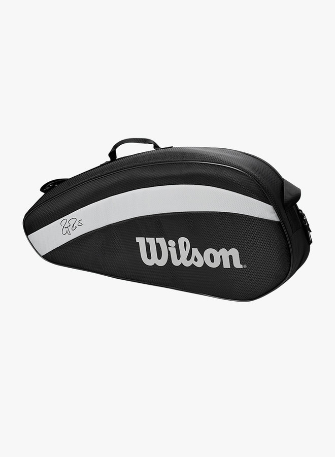 Wilson Federer Team 3 Racket Bag