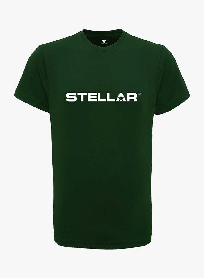 Stellar Training Performance Shirt - Green