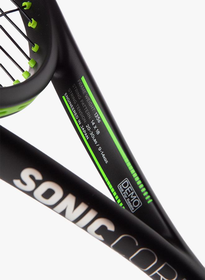 Dunlop Sonic Core Elite 135