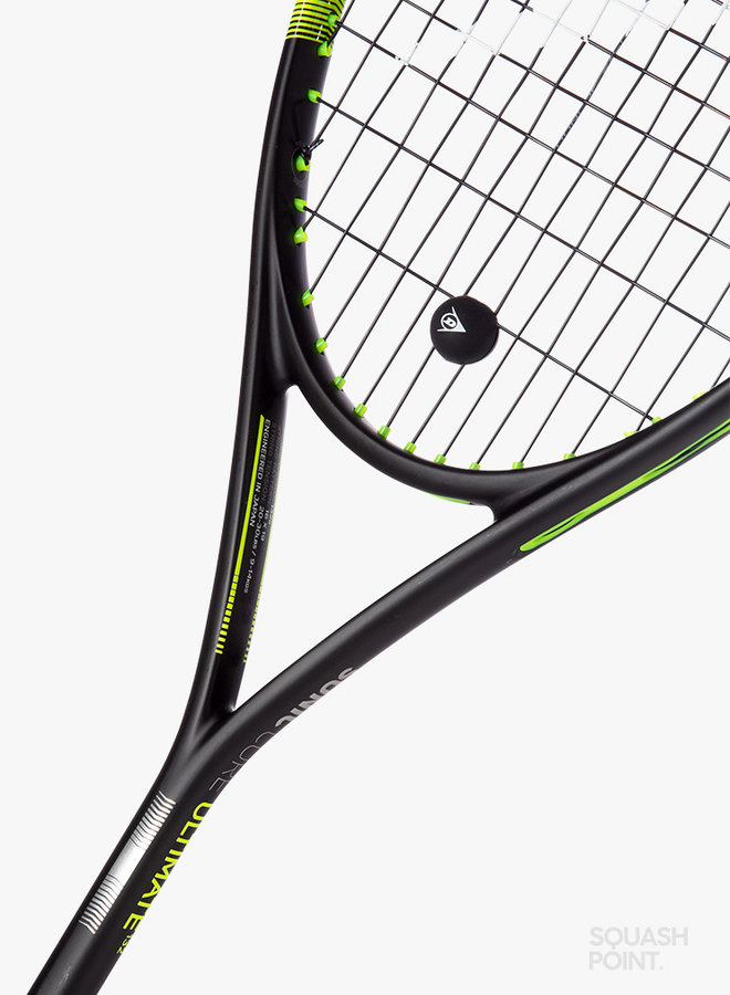 Dunlop Sonic Core Ultimate 132