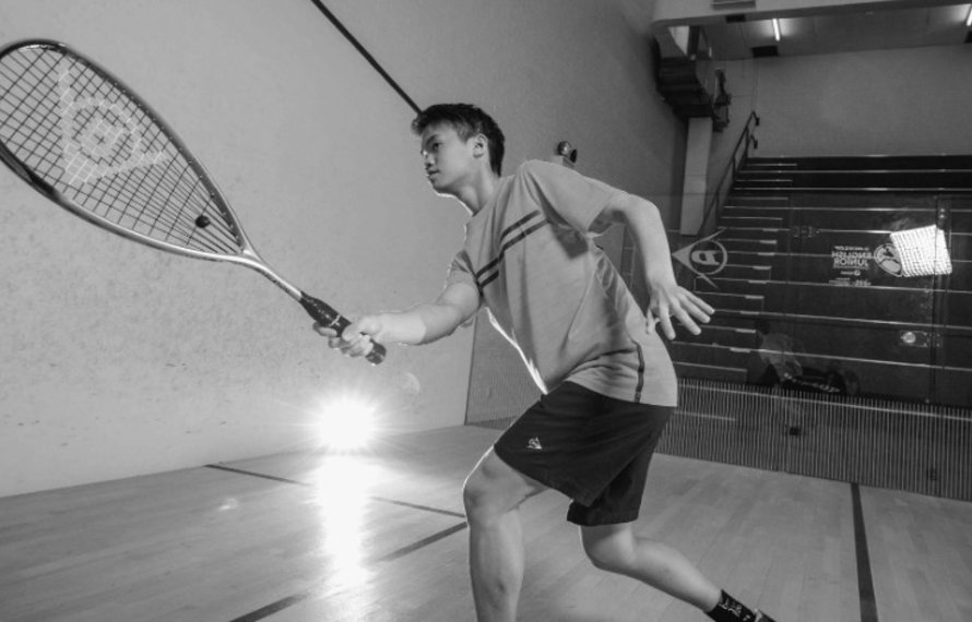 How to improve your racket technique